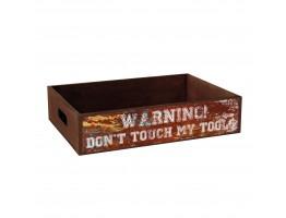 Ящик для хранения Don't touch my tools