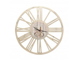 Настенные часы Ø70 см